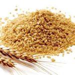 Wheat & Bulgur